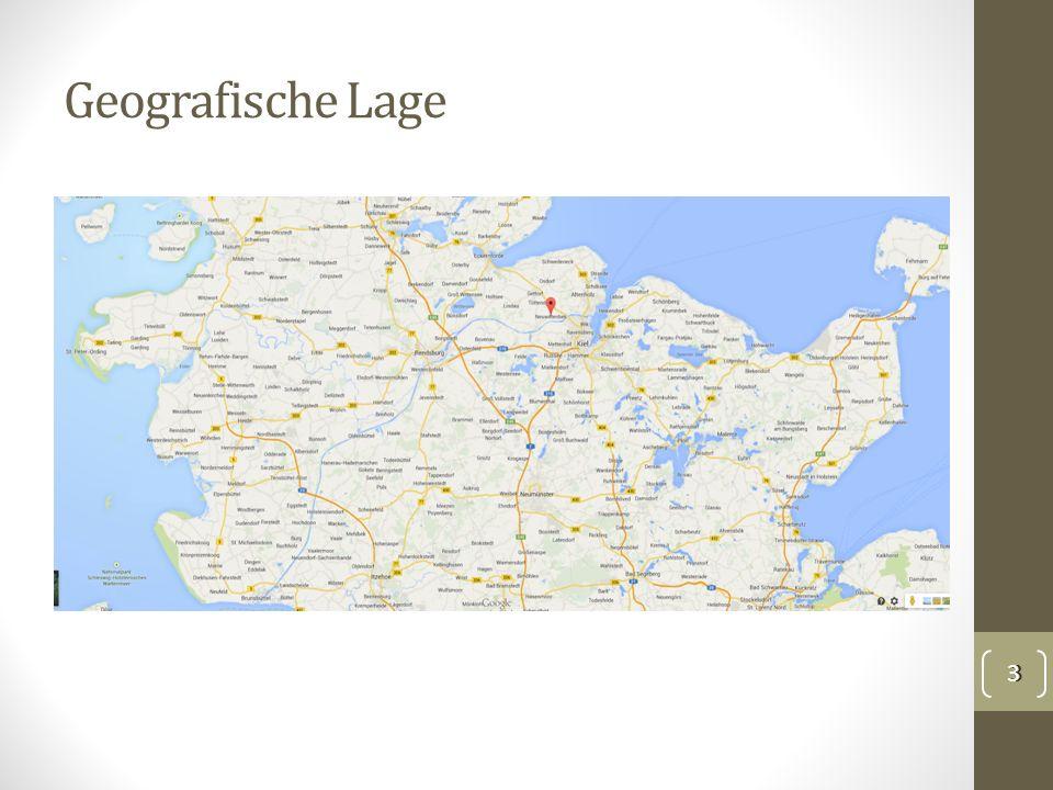 Geografische Lage 3
