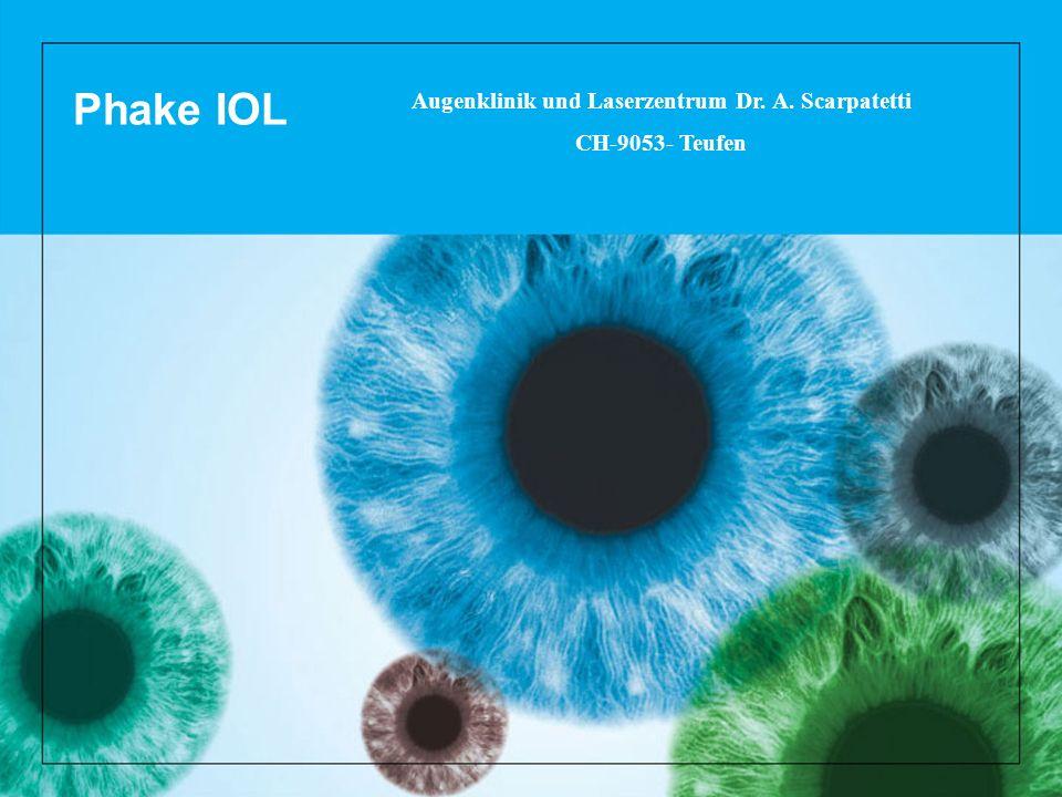 Augenklinik und Laserzentrum Dr. A. Scarpatetti