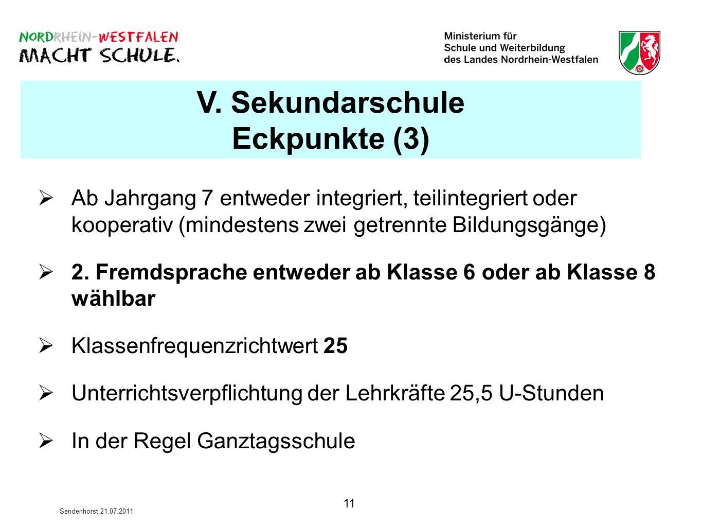 V. Sekundarschule Eckpunkte (3)