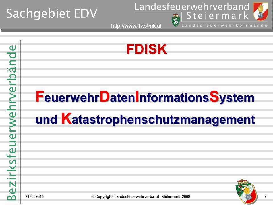 FeuerwehrDatenInformationsSystem