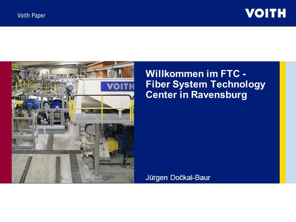 Willkommen im FTC -Fiber System Technology Center in Ravensburg
