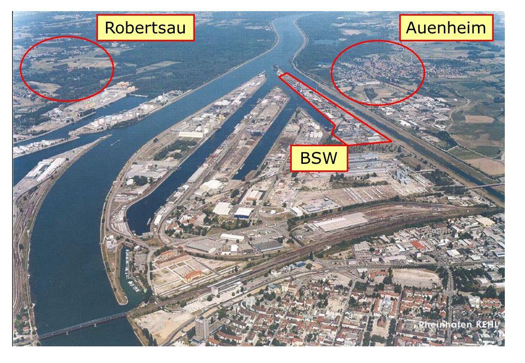 Robertsau Auenheim BSW