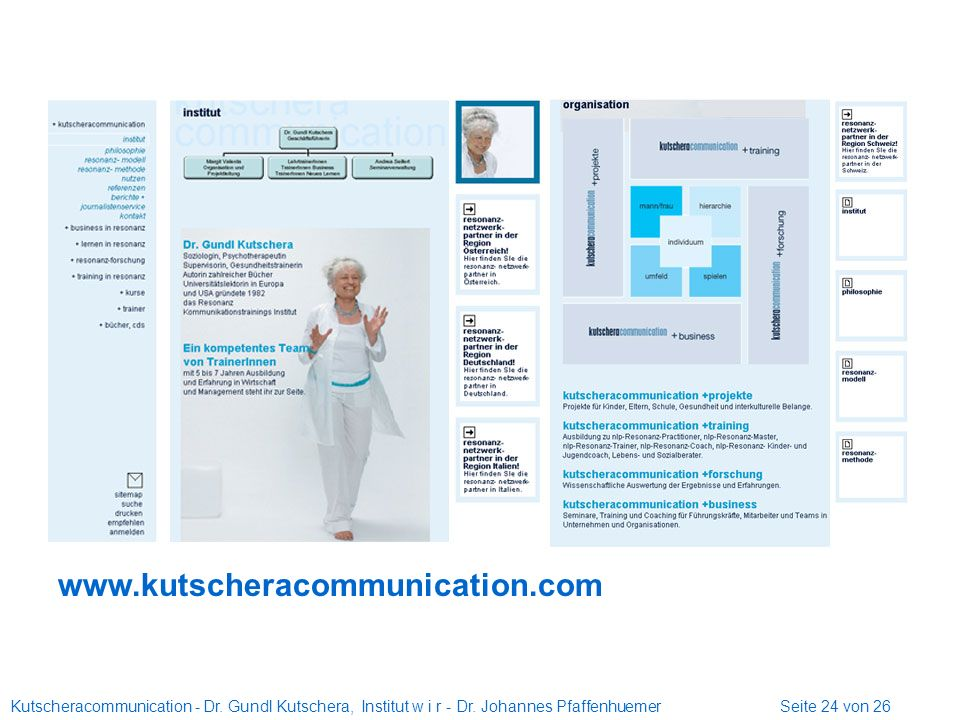 www.kutscheracommunication.com