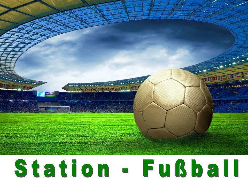 Station - Fußball