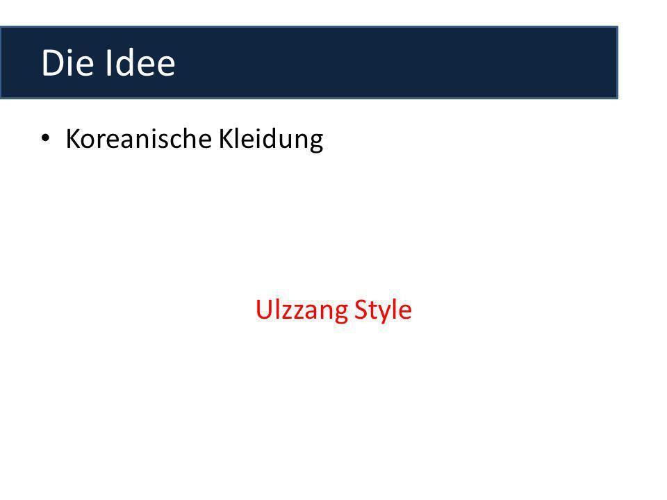 Die Idee Koreanische Kleidung Ulzzang Style