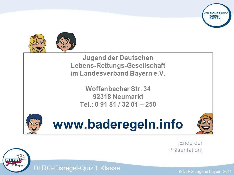 Lebens-Rettungs-Gesellschaft im Landesverband Bayern e.V.