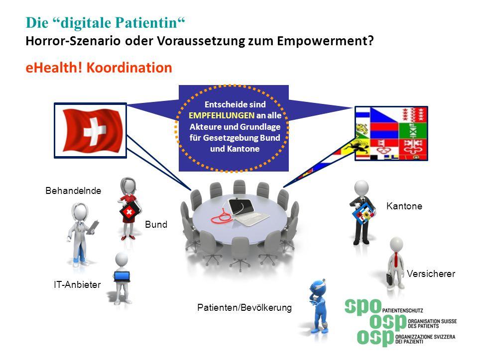 Patienten/Bevölkerung