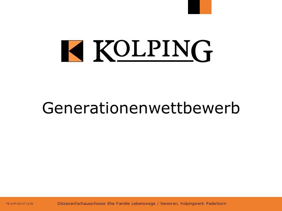 Generationenwettbewerb