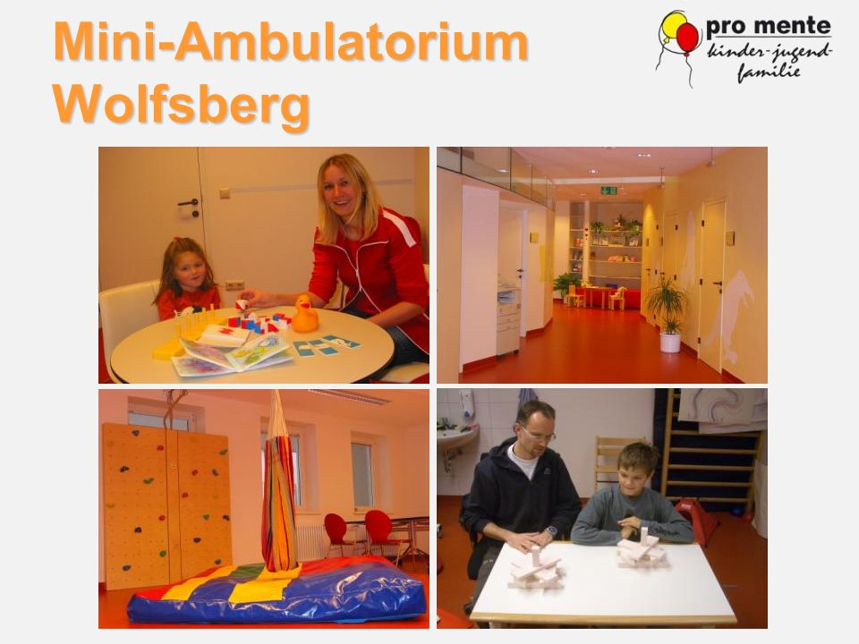 Mini-Ambulatorium Wolfsberg
