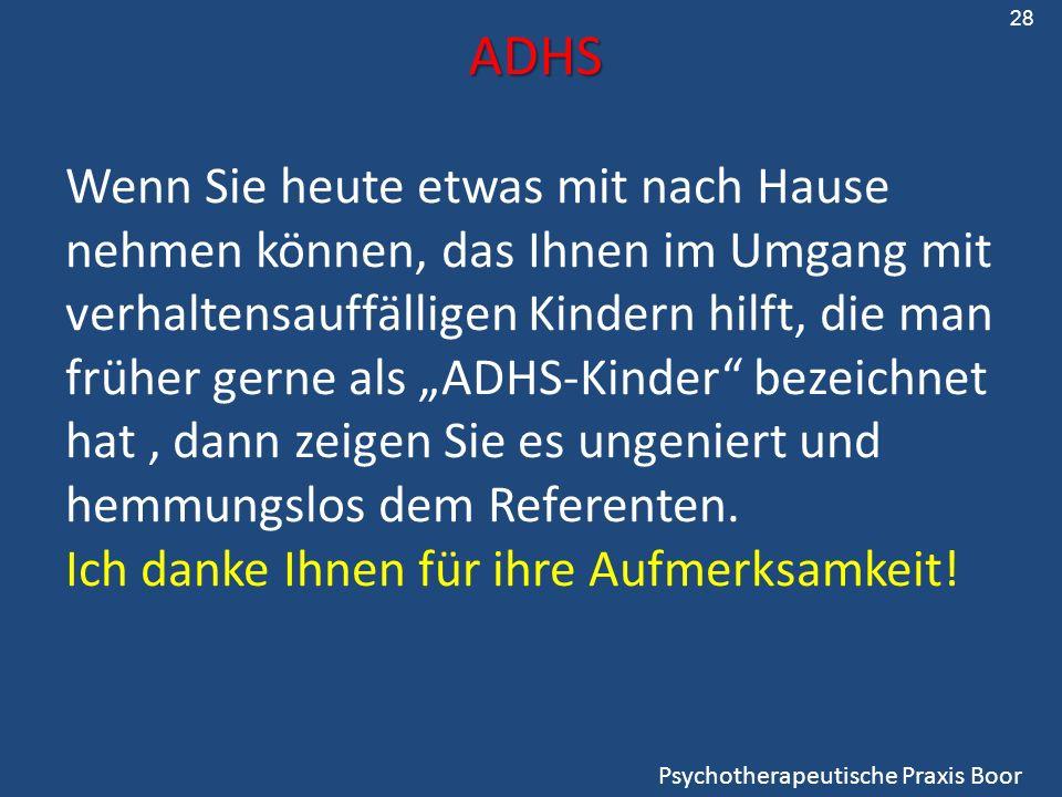 28 ADHS.