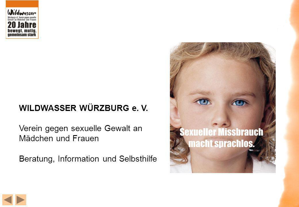 WILDWASSER WÜRZBURG e. V.