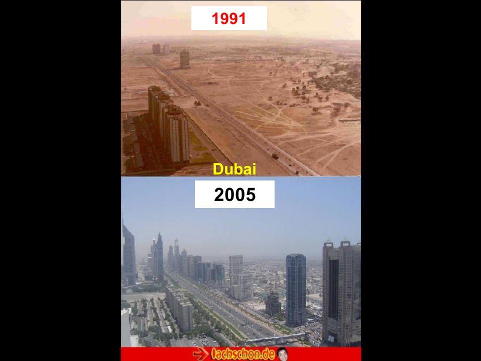 1991 Dubai 2005