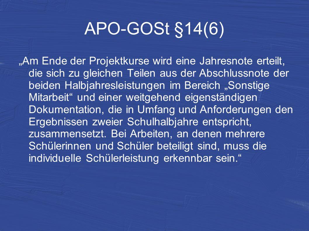 APO-GOSt §14(6)