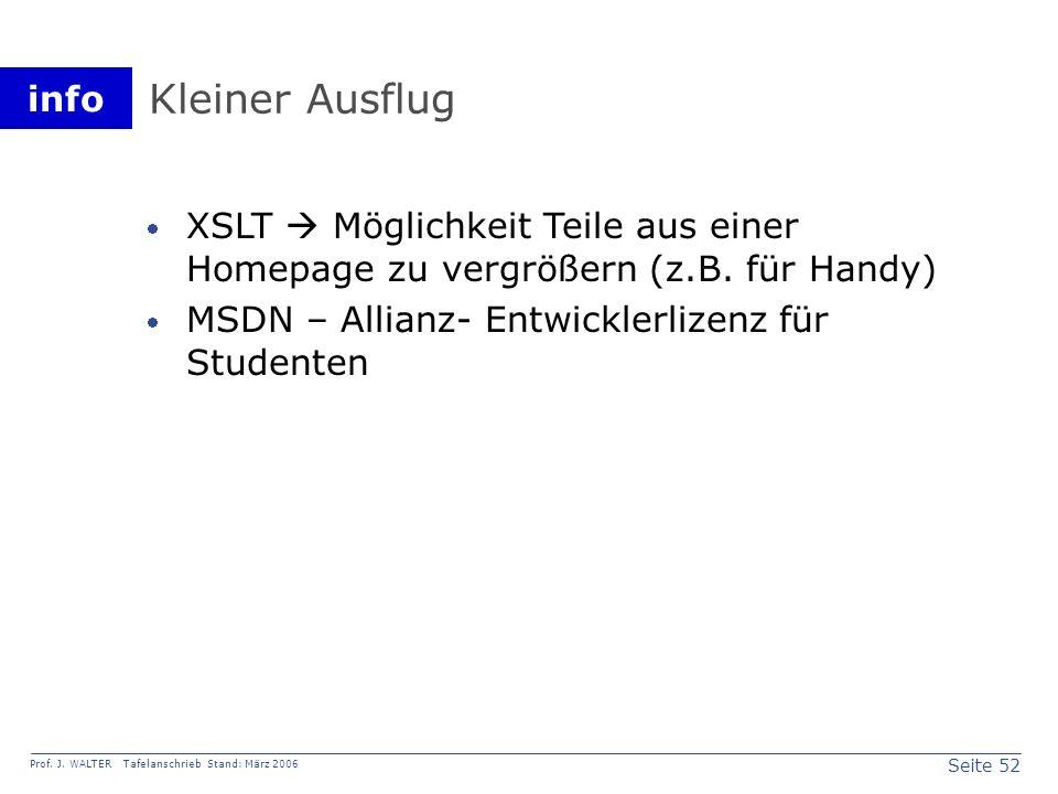 Kleiner Ausflug XSLT  Möglichkeit Teile aus einer Homepage zu vergrößern (z.B.