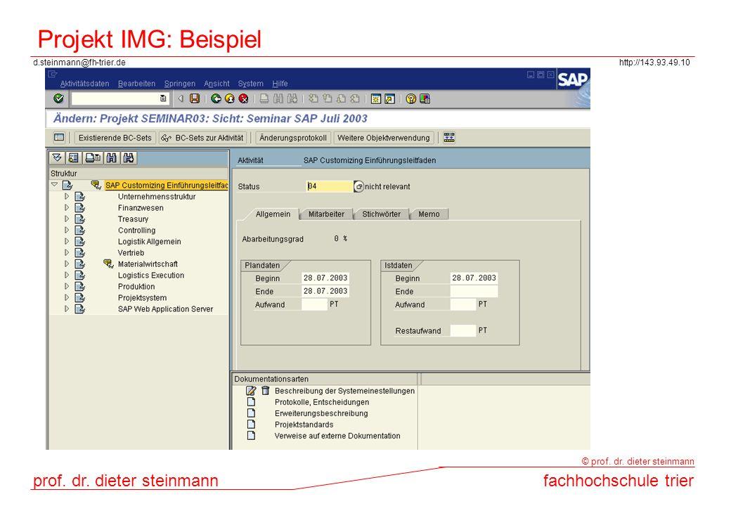 Projekt IMG: Beispiel