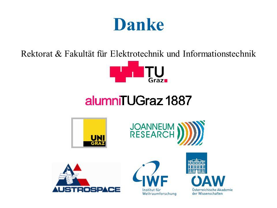 Rektorat & Fakultät für Elektrotechnik und Informationstechnik