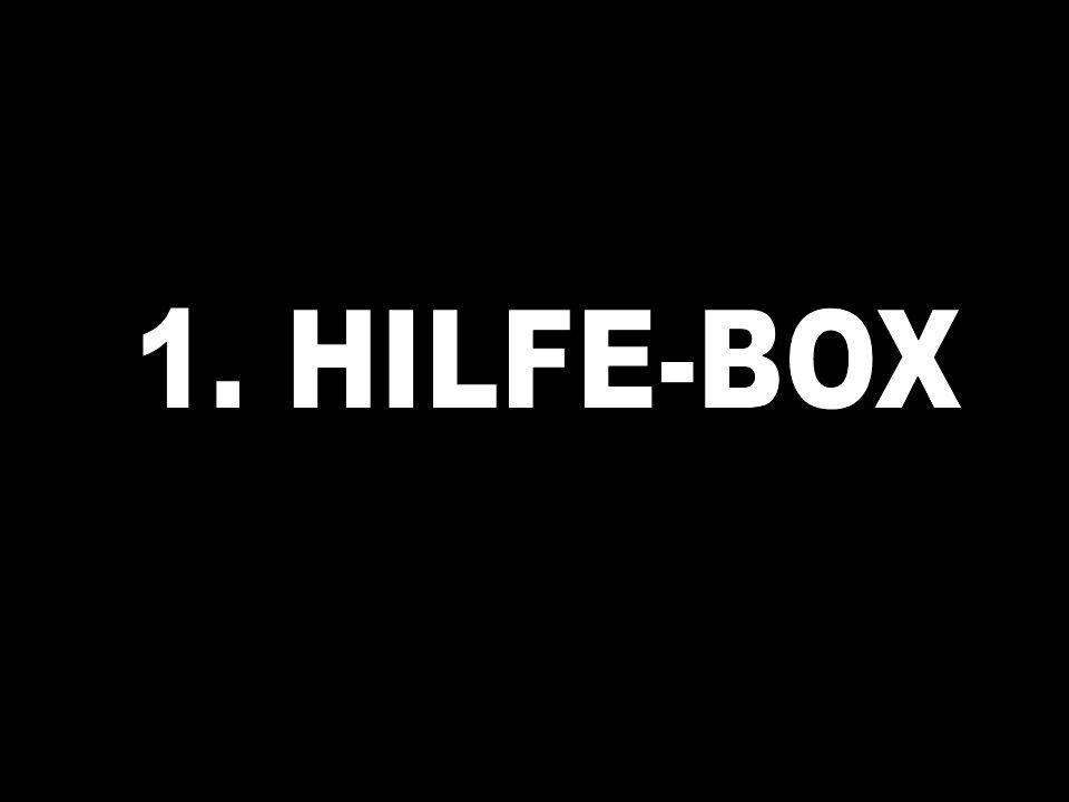 1. HILFE-BOX