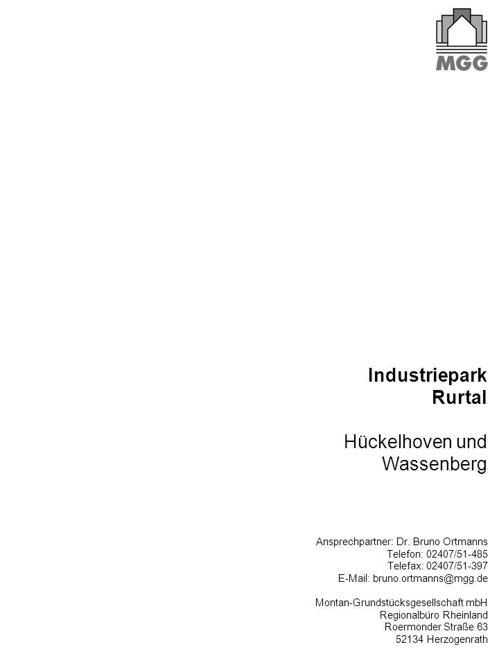 Hückelhoven und Wassenberg