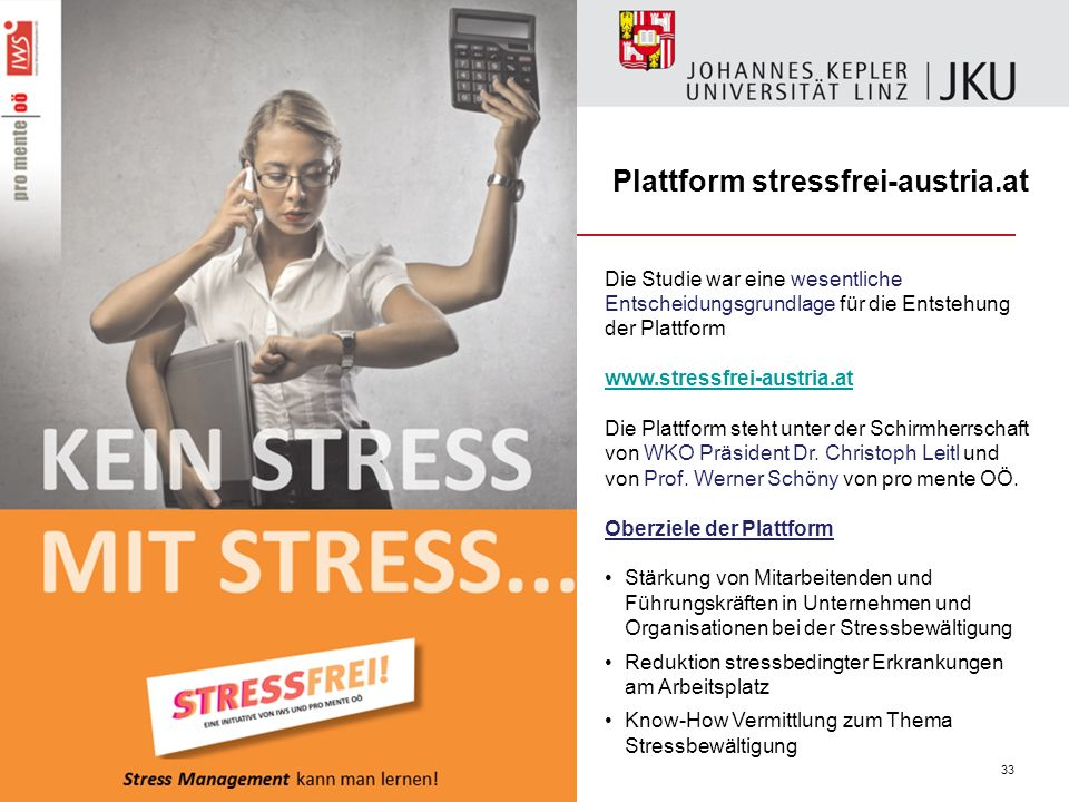 Plattform stressfrei-austria.at