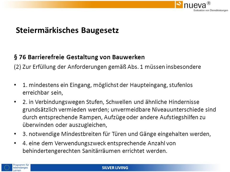 Steiermärkisches Baugesetz