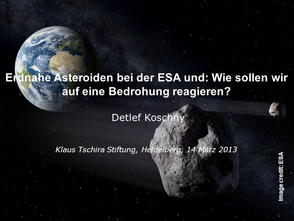 Klaus Tschira Stiftung, Heidelberg, 14 März 2013