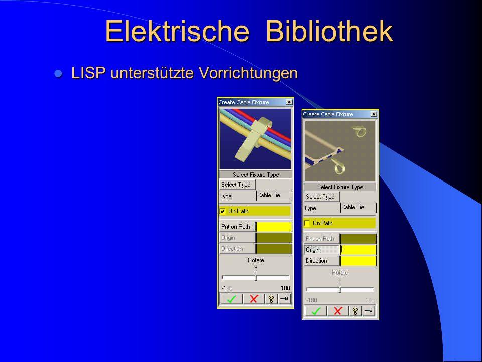 Elektrische Bibliothek