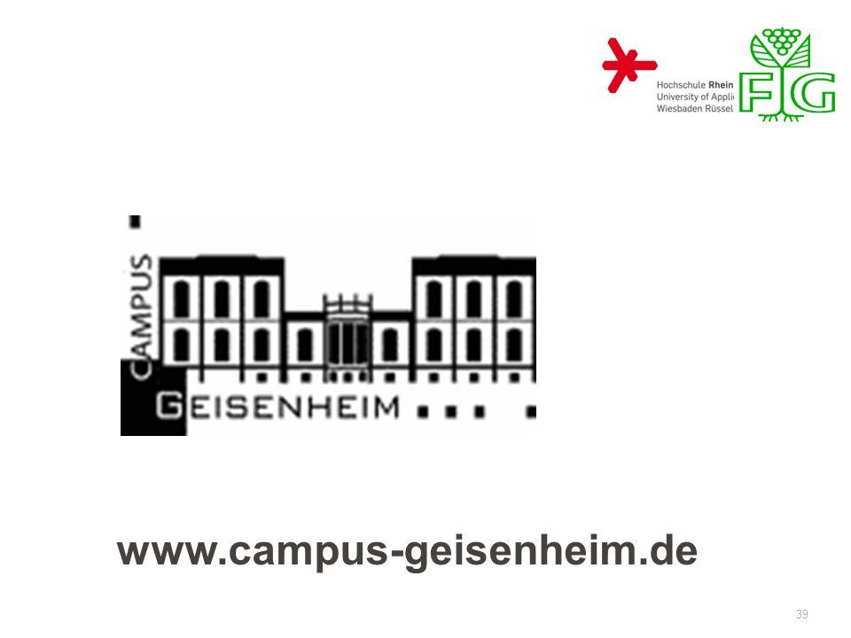 www.campus-geisenheim.de