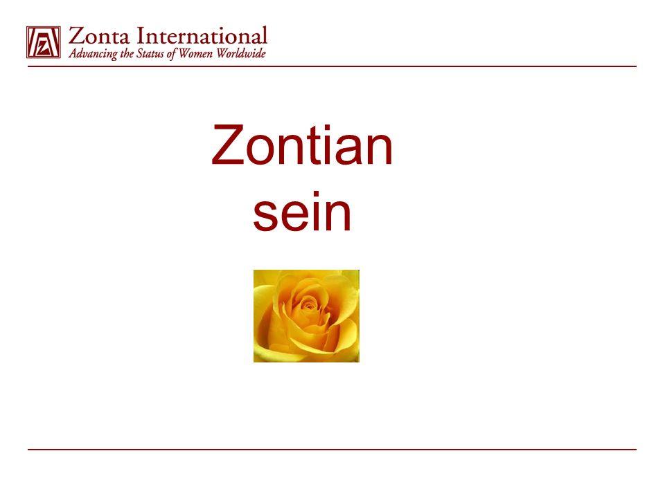 Zontian sein Liebe Zontians