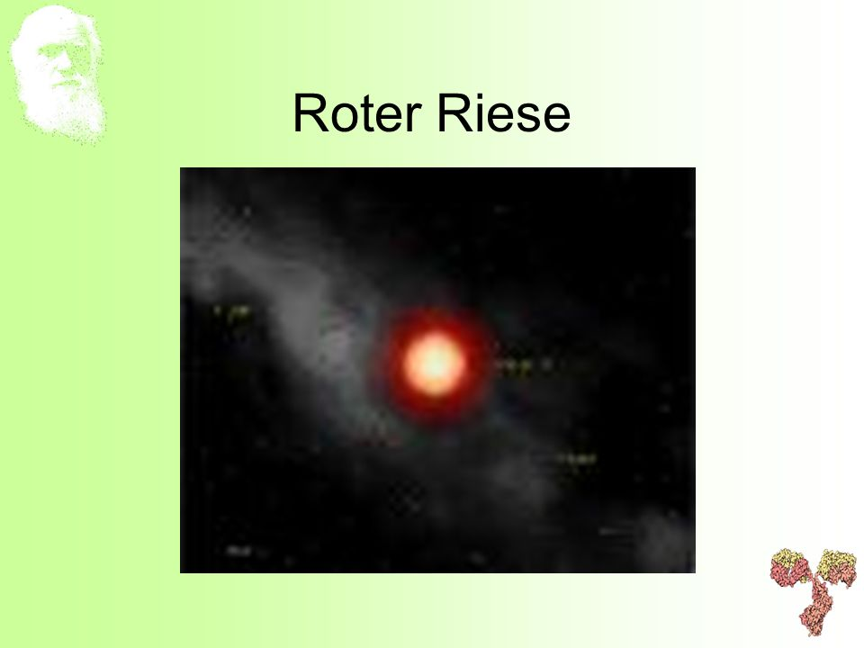 Roter Riese