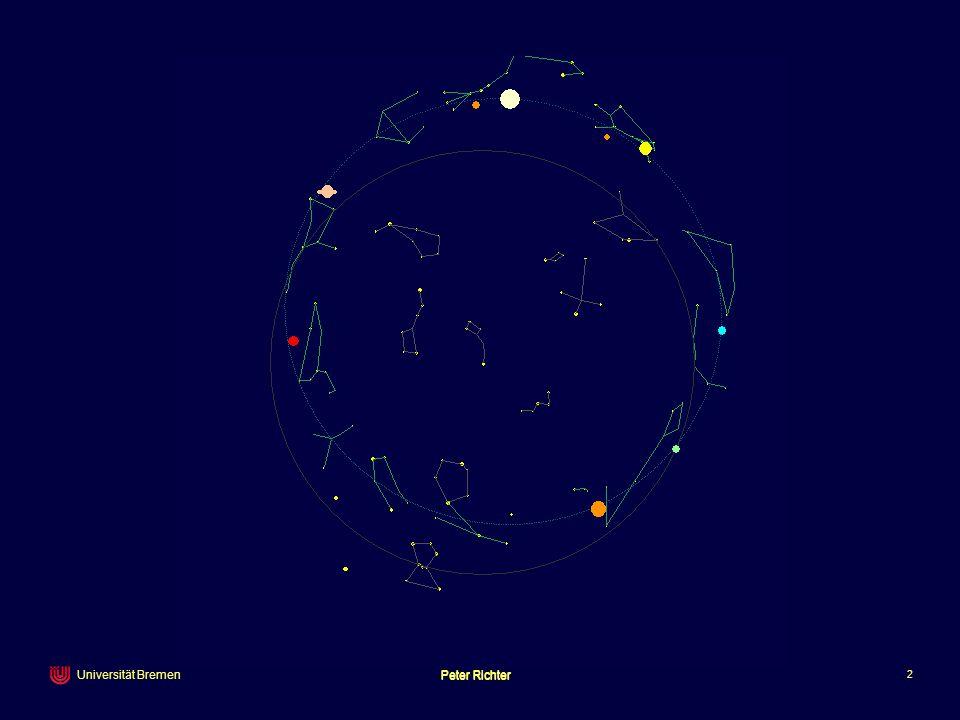 Zur Bewegung des Sternenbildes bitte draufklicken.