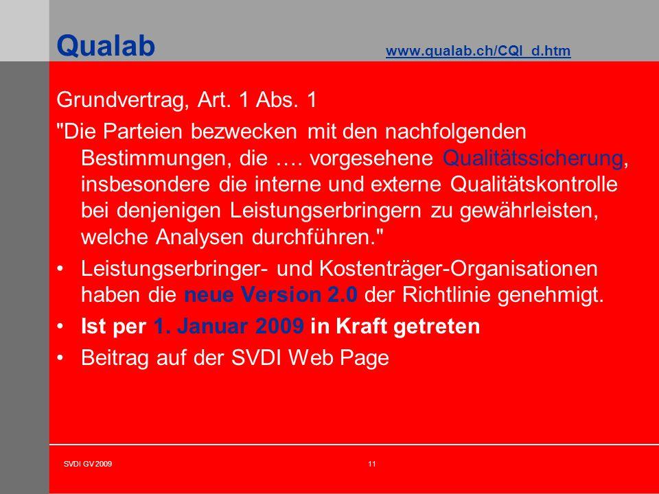 Qualab www.qualab.ch/CQI_d.htm
