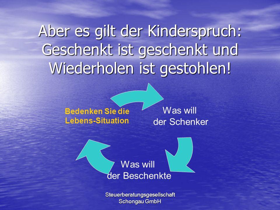 Steuerberatungsgesellschaft Schongau GmbH