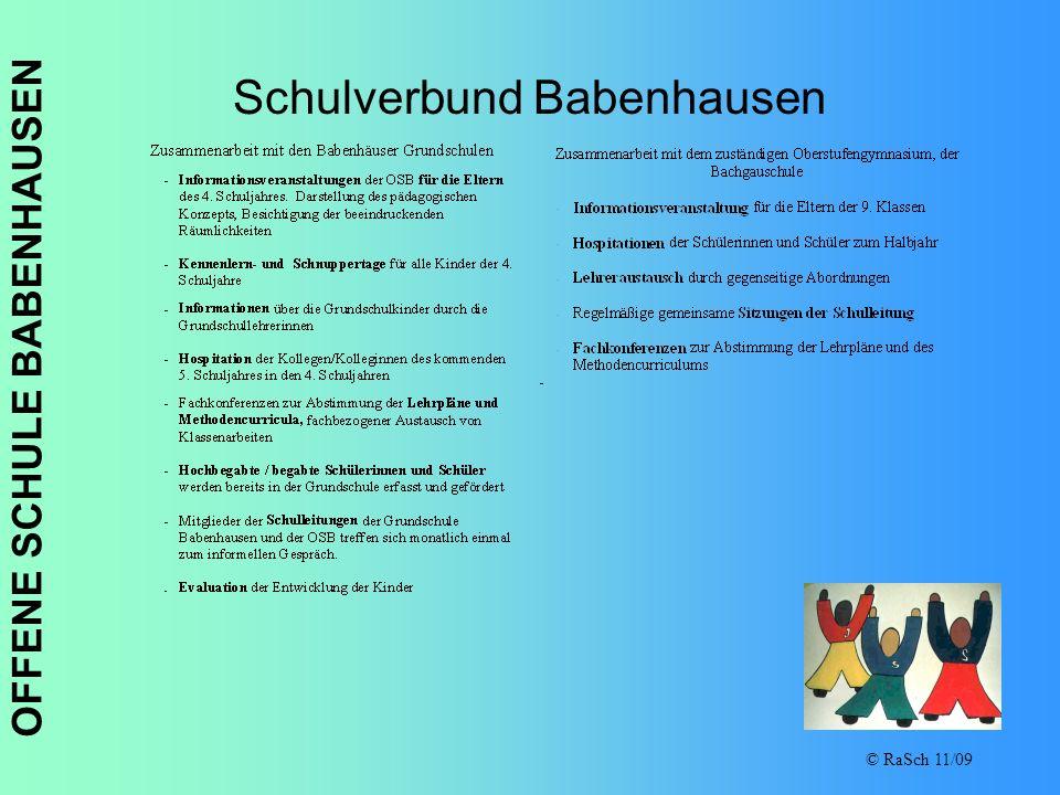 Schulverbund Babenhausen