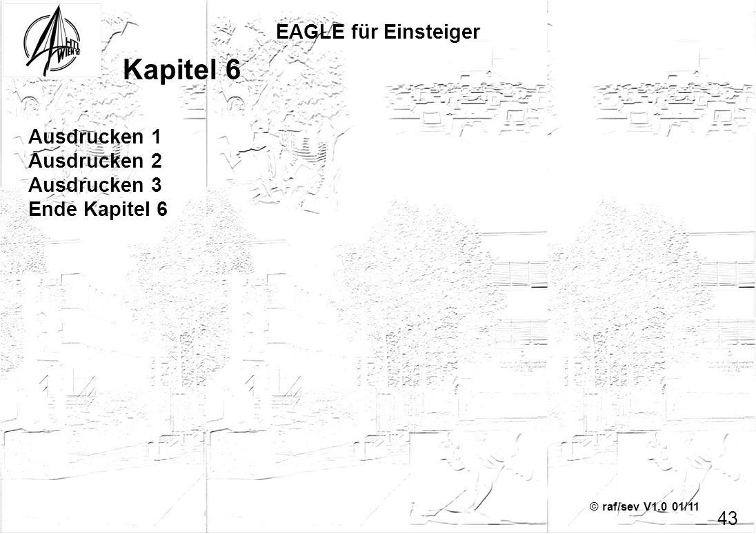 Kapitel 6 EAGLE für Einsteiger