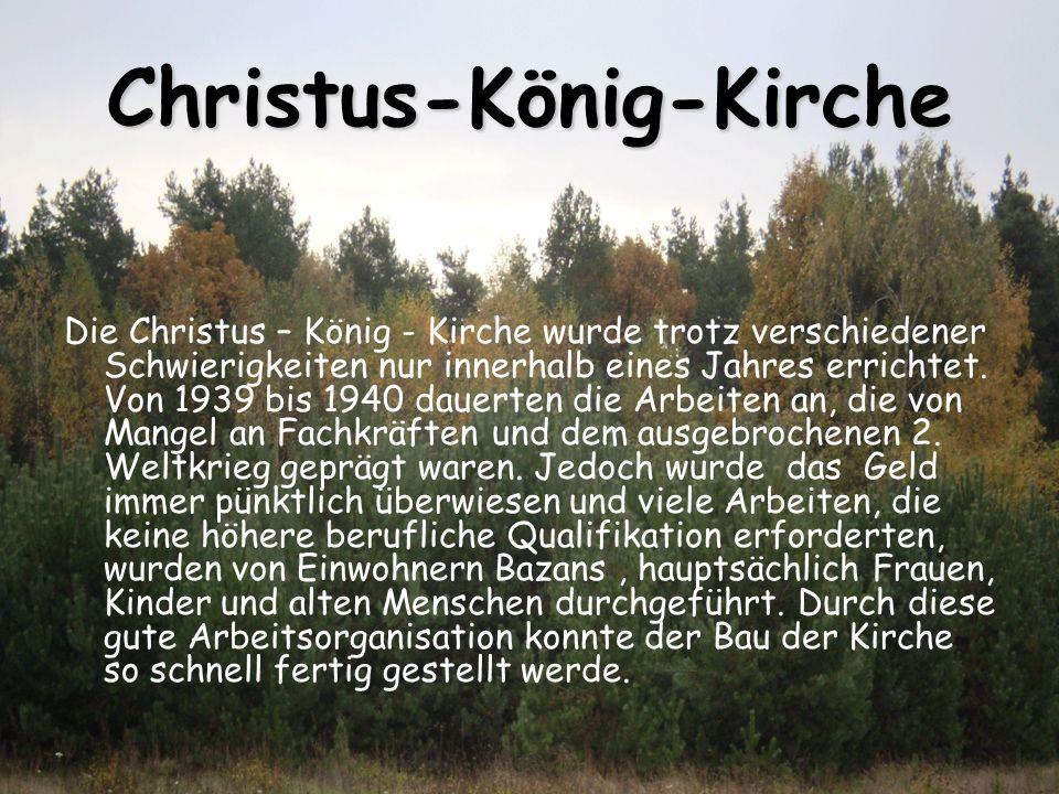 Christus-König-Kirche