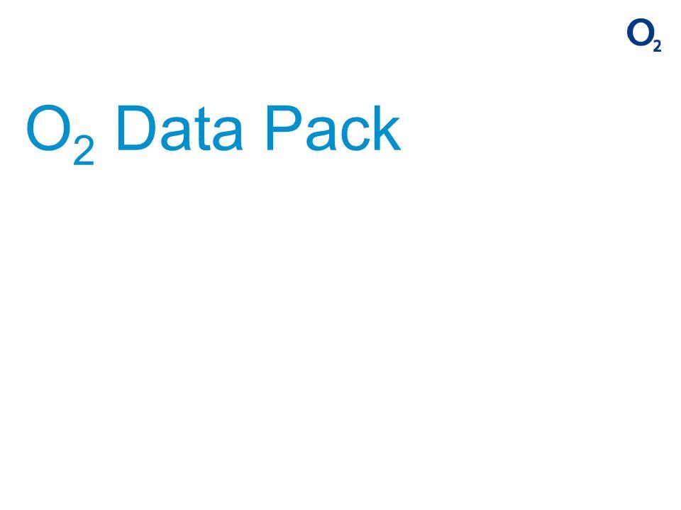 O2 Data Pack