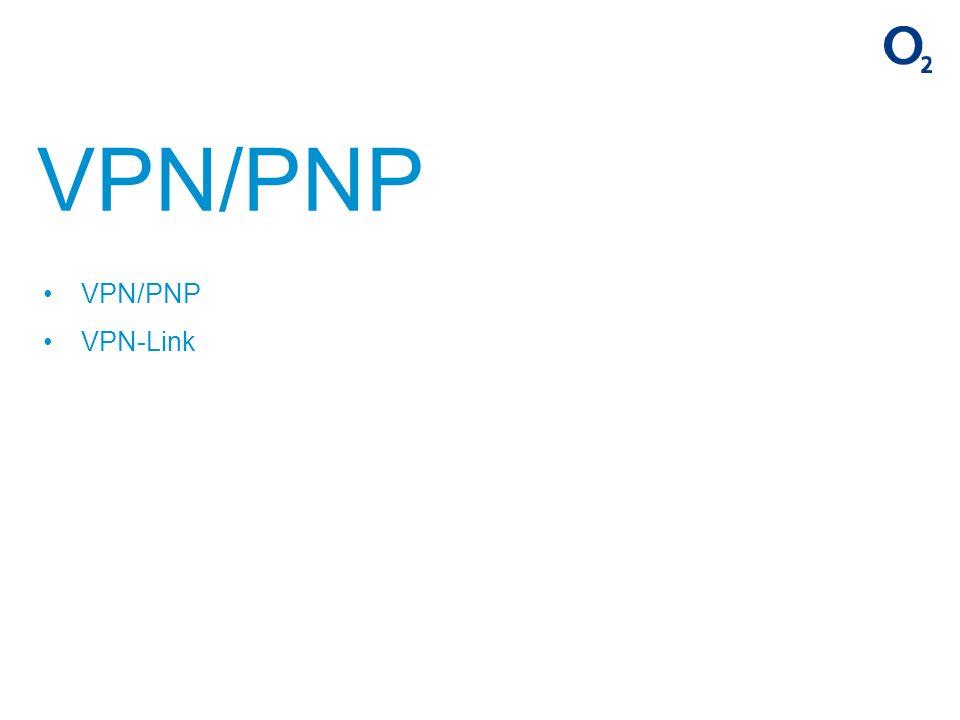 VPN/PNP VPN/PNP VPN-Link