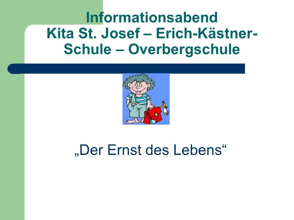 Informationsabend Kita St