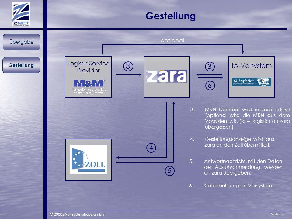 Logistic Service Provider