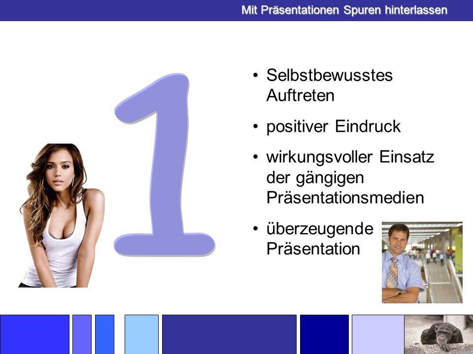 Vollkommenheit mit PowerPoint