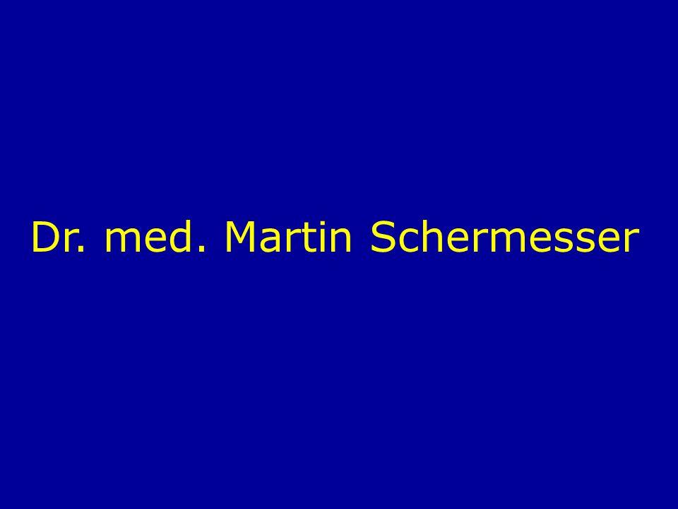 Dr. med. Martin Schermesser