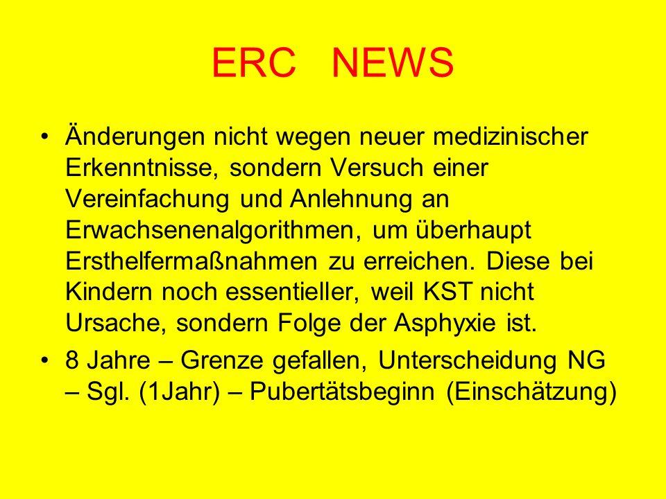 ERC NEWS