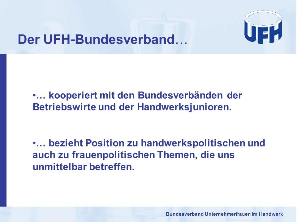 Der UFH-Bundesverband…