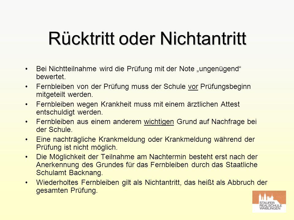 Schulfremdenprüfung Realschule ppt video online herunterladen