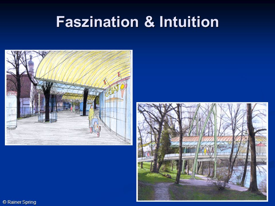 Faszination & Intuition
