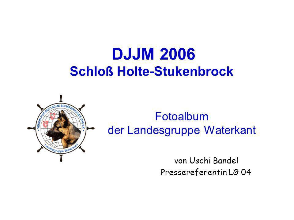 DJJM 2006 Schloß Holte-Stukenbrock