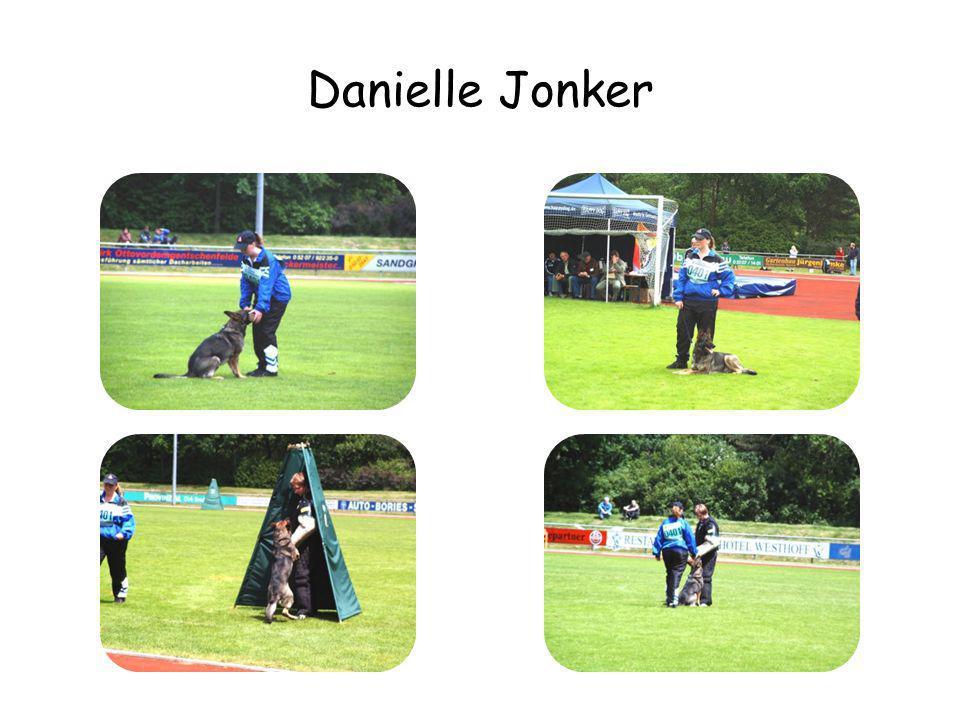 Danielle Jonker