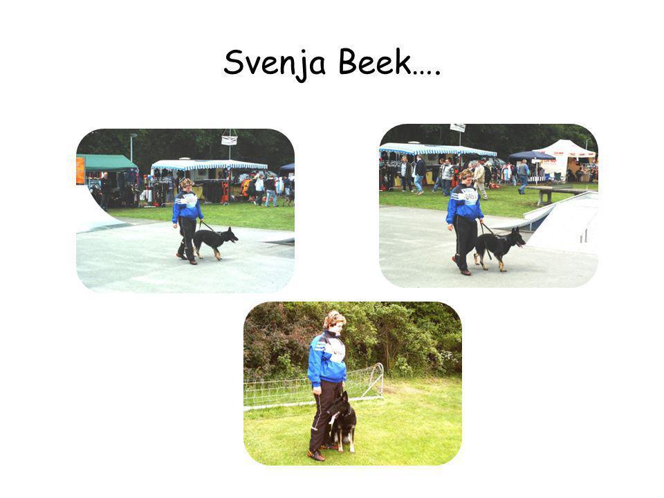 Svenja Beek….