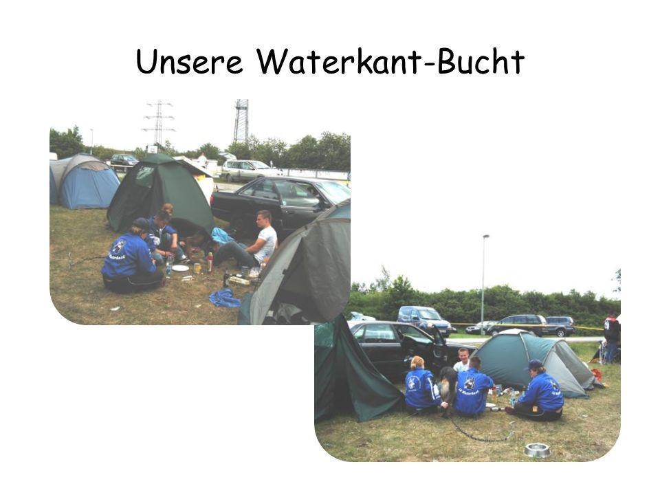 Unsere Waterkant-Bucht