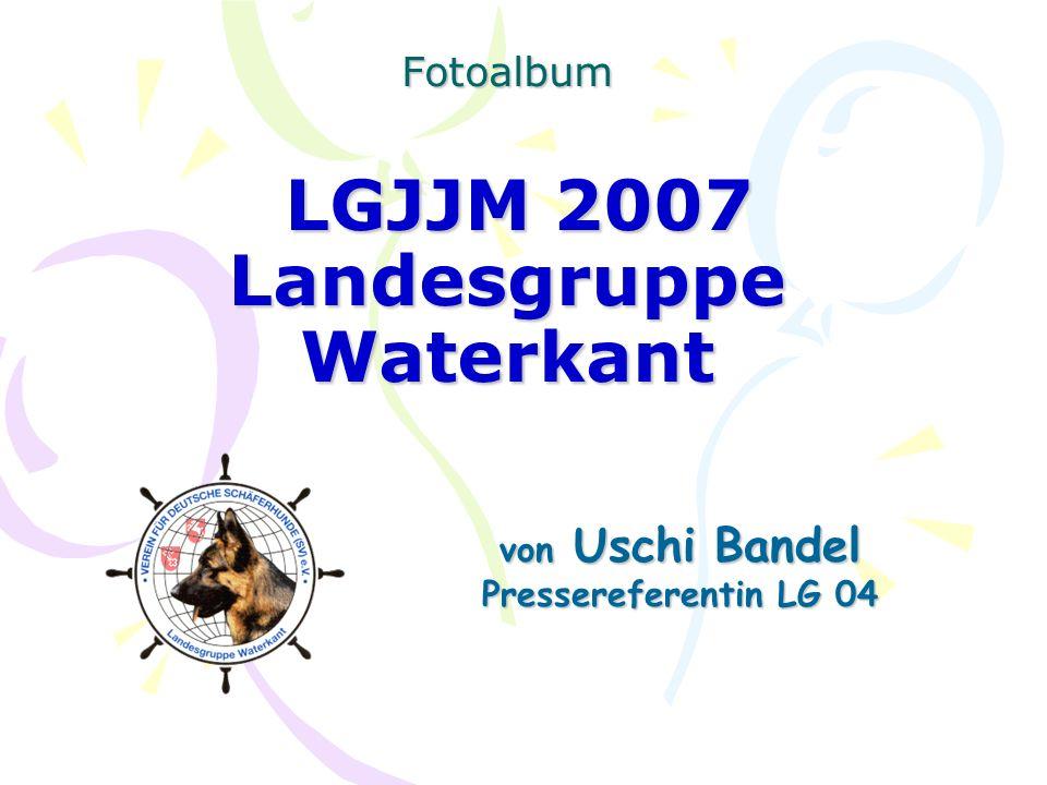 Fotoalbum LGJJM 2007 Landesgruppe Waterkant